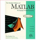 Student Edition of MATLAB Version 5 for Windows, Mathworks, Inc. Staff, 0132724774