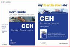 MyITcertificationLabs : CEH by Shon Harris, CEH Cert Guide Bundle, Harris, Shon, 0789744775