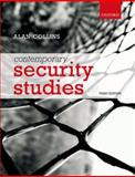Contemporary Security Studies 3rd Edition