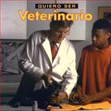 Quiero Ser un Veterinario, Daniel Liebman, 1552094774