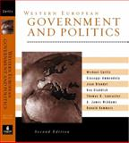Western European Government and Politics 9780321104779