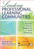 Leading Professional Learning Communities : Voices from Research and Practice, , 1412944775
