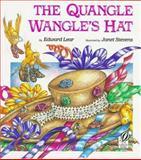The Quangle Wangle's Hat, Edward Lear, 0152014780