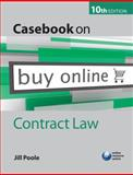 Casebook on Contract Law, Poole, Jill, 0199574782