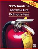 NFPA Guide to Portable Fire Extinguishers, Conroy, Mark T., 0877654786