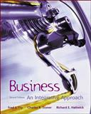 Business : Business Week Edition, Fry, Fred L. and Stoner, Charles R., 0072434783