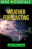 Weather Forecasting, Michael Hodgson, 0762704780