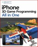 IPhone 3D Game Programming All in One, Alessi, Jeremy, 1435454782