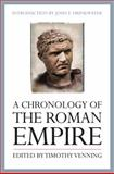 Chronology of the Roman Empire, , 1441154787