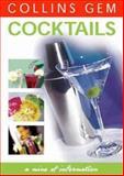 Gem Cocktails, HarperCollins Publishers Ltd. Staff and Mike Harwood, 000472478X