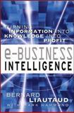 E-Business Intelligence 9780071364782