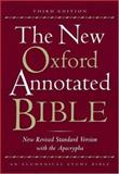 New Oxford Annotated Bible 3rd Edition