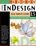 Real World Adobe InDesign 1.5, Kvern, Olav Martin, 0201354780