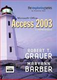 Exploring Microsoft  Access 2003 Comprehensive 9780131434783