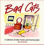 Bad Cats 9780809234783