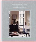 American Modern, Thomas O'Brien and Lisa Light, 0810984784