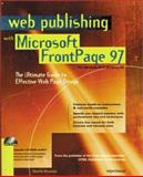 Web Publishing with Microsoft FrontPage 97, Brannon, Charles, 1566044782