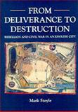 From Deliverance to Destruction 9780859894784
