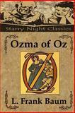 Ozma of Oz, L. Frank Baum, 1482714787