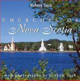 Churches of Nova Scotia, Robert Tuck, 1550024787