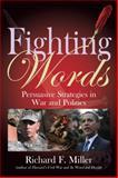 Fighting Words, Richard Miller, 1932714782