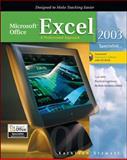 Microsoft Office Excel 2003, Kathleen Stewart, 0072254785