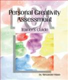 Personal Creativity Assessment Leaders Guide, Alexander, Hiam, 0874254787