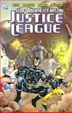 I Can't Believe It's Not the Justice League, Keith Giffen, 1401204783
