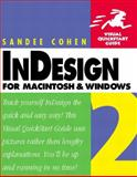 InDesign 2 for Macintosh and Windows, Sandee Cohen, 0201794780
