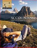 Accounting : Tools for Business Decision Making, Kieso, Donald E. and Kimmel, Paul D., 0470534788