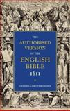 Authorised Version of the English Bible 1611 5 Volume Set, Cambridge University Press, 0521184789
