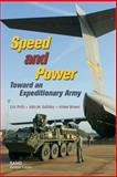 Speed and Power, Eric Peltz and John M. Halliday, 0833034782