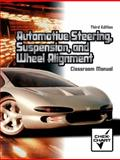 Automotive Steering, Suspension, and Wheel Alignment, Chek Chart Staff and Kershaw, John F., 0131184784