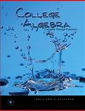 College Algebra : Concepts Through Functions, Sullivan, Michael, 0131874780