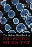 The Oxford Handbook of Philosophy and Neuroscience, , 0195304780