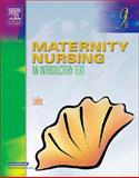 Maternity Nursing : An Introductory Text, Leifer, Gloria and Burroughs, Arlene, 0721604781