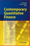 Contemporary Quantitative Finance 9783642034787