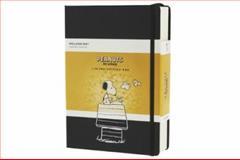 Molskine Peanuts Box, Moleskine, 8866134783