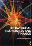 Behavioural Economics and Finance, Baddeley, Michelle, 0415614783