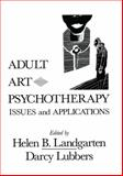 Adult Art Psychotherapy, , 1138004782