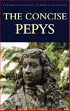 Concise Pepys, Samuel Pepys, 1853264784