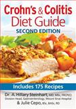 Crohn's and Colitis Diet Guide, Hillary Steinhart and Julie Cepo, 077880478X