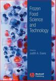 Frozen Food Science and Technology, , 1405154780