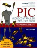 PIC Microcontroller Project Book, Iovine, John, 0071354794