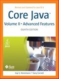 Core Java Vol. 2 : Advanced Feature, Cornell, Gary and Horstmann, Cay S., 0132354799