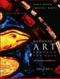 Gardner's Art Through the Ages : The Western Perspective, Kleiner, Fred S. and Mamiya, Christin J., 0495004790