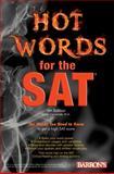 Hot Words for the SAT, Linda Carnevale, 0764144790