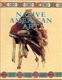 Native American Art, Penney, David W. and Longfish, George C., 0883634791