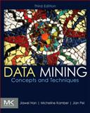 Data Mining : Concepts and Techniques, Han, Jiawei and Kamber, Micheline, 0123814790