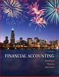 Financial Accounting with Connect Plus W/LearnSmart, Spiceland, J. David and Thomas, Wayne, 1259134792